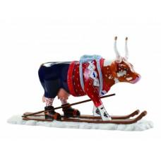 The Ski Cow