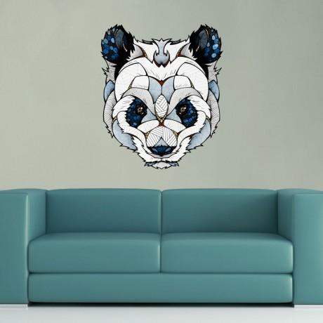 Стикер Большая Панда