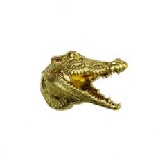 Аллигатор Золотой