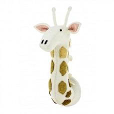 Жираф светлый