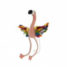 Крючок Фламинго