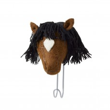 Крючок лошадь