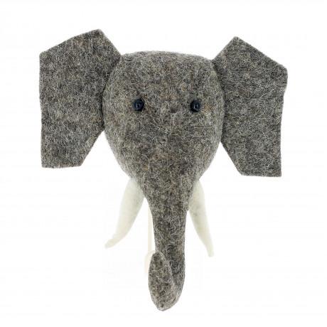 Крючок слон