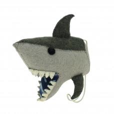 Крючок Акула