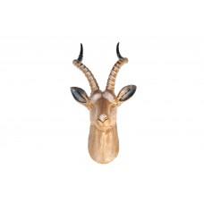 Антилопа бронзовая