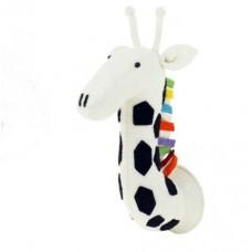Жираф коллекция радуга