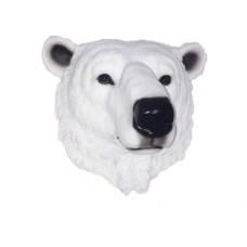 Медведь белый натуральный