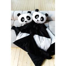 Плед  Панда