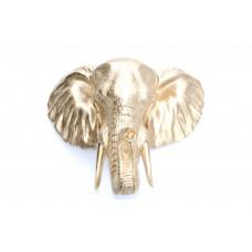 Слон золотой