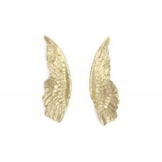 Настенный декор Крылья Ангелов 28 см