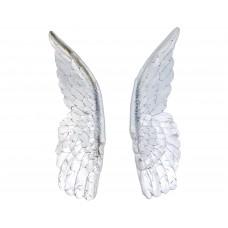 Настенный декор Крылья Ангелов 69 см