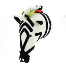 Зебра коллекция радуга