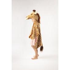 Маскировка Жираф